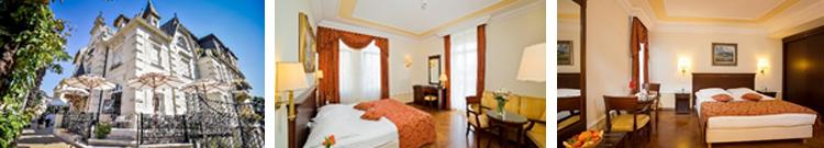 HOTEL AGAVA 4*