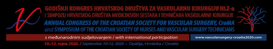 Godišnji Kongres Hrvatskog društva za vaskularnu i Simpozij HDMSTVK